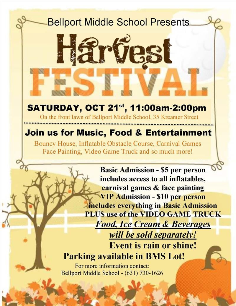 harvest flyer eng