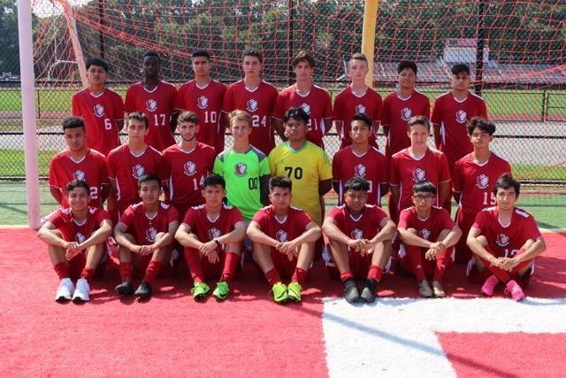 soccer o