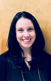 Mrs. Denapoli photo