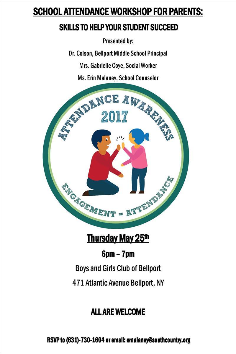 attendance workshop image