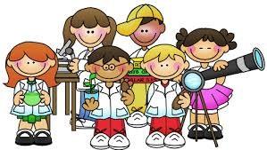 scientists image