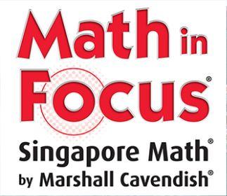 math in focus logo