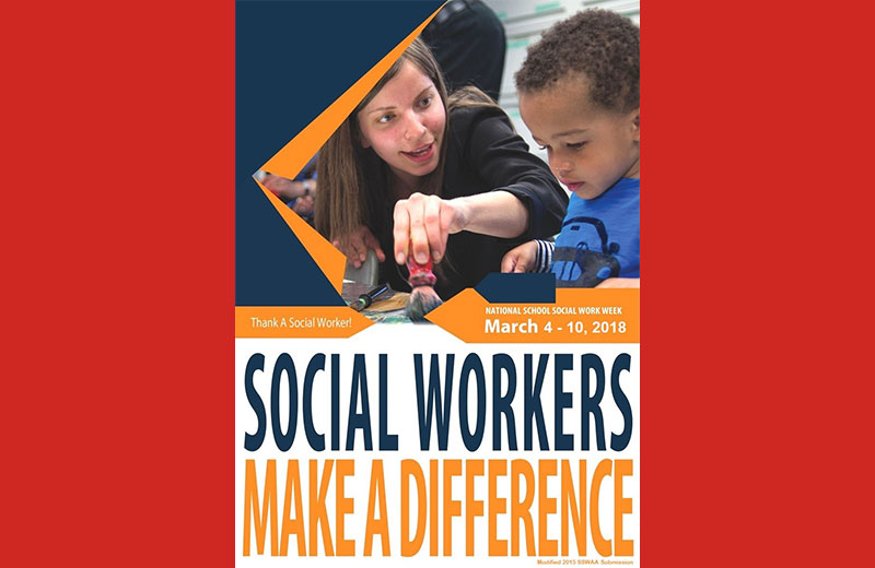 School Social Work Week