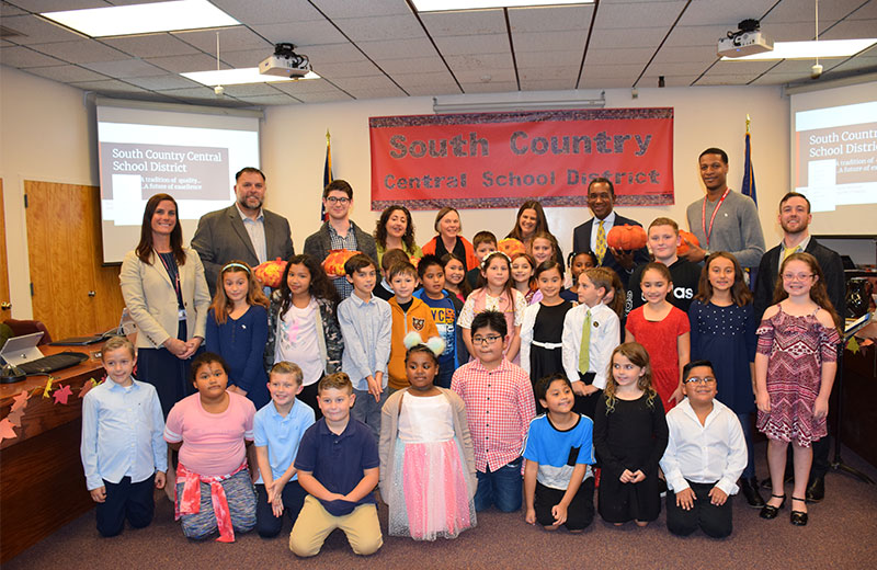 South Country Celebrates Board Recognition Week