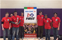 Bellport High School Robotics photo