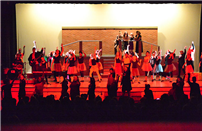 Bellport Middle School's Outstanding Musical Performance photo thumbnail87288