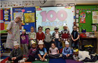 South Country Students are 100 Days Smarter photo thumbnail110965