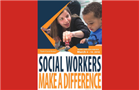 Social Workers Make A Difference - Thank A Social Worker - National School Social Work Week March 4-10, 2018 thumbnail87798