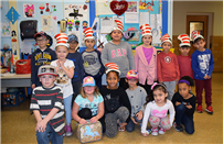 South Country Students Celebrate Dr. Seuss photo  thumbnail111565