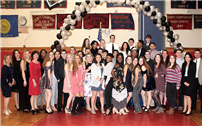 Bellport High School Holds First Evening of Excellence photo  thumbnail90052