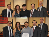 Bellport HS Students Honored by National Hispanic Recognition Program Photo thumbnail76486