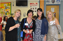South Country Central School District Recognizes Retirees and Newly Tenured Staff photo