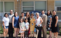 Dual Language Magnet Program Officially Open photo  thumbnail98403