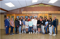 College Board recognizes 20 Bellport HS AP Scholars photo thumbnail102028