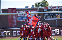 Clipper Pride Displayed at Homecoming photo thumbnail136041