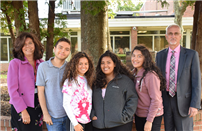 Brookhaven Town Recognizes South Country Hispanic Students photo thumbnail136510