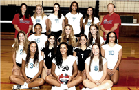 Prescription for Success on the Volleyball Court photo