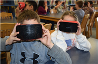 Field Trips Through Use of Virtual Reality