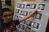 Brookhaven Elementary Celebrates a Month of Black History photo 2