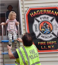 A Trip to the Fire House photo 3 thumbnail102318