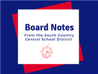 Board Notes - Dec. 5 Business Meeting thumbnail104722