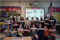 Brookhaven Elementary Celebrates a Month of Black History photo 3