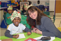 Brookhaven Elementary School Celebrates Grinch Day  thumbnail146727