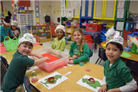 Brookhaven Elementary School Celebrates Grinch Day  thumbnail146728