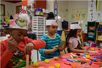 Brookhaven Elementary School Celebrates Grinch Day  thumbnail146729