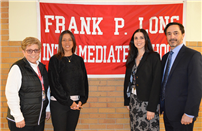 South Country Receives Visit from NYS Senator Martinez photo