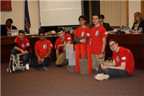 Bellport High School Robotics Team Honored photo 3 thumbnail87284