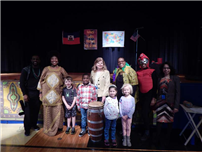 Brookhaven Elementary School Celebrates Black History Month photo 2 thumbnail87819