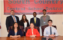 District Reorganizes for the 2019-20 School Year  photo