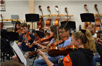 South Country Named a Top Music Education Community photo