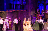 Bellport HS presents 'Beauty and the Beast'  thumbnail164482